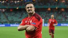 Джердан Шакири се връща в Лион, аут е за квалификациите на Швейцария