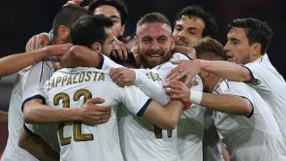 Италия с резервите срещу Сан Марино