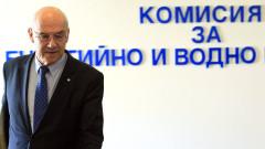 Шефът на КЕВР отложи въпроси за цената на газа за септември
