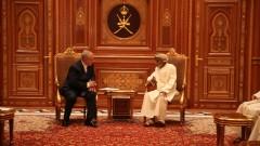 Нетаняху с тайна визита в Оман