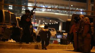 Тайланд ликвидира нападателя, убил 25 души в мол