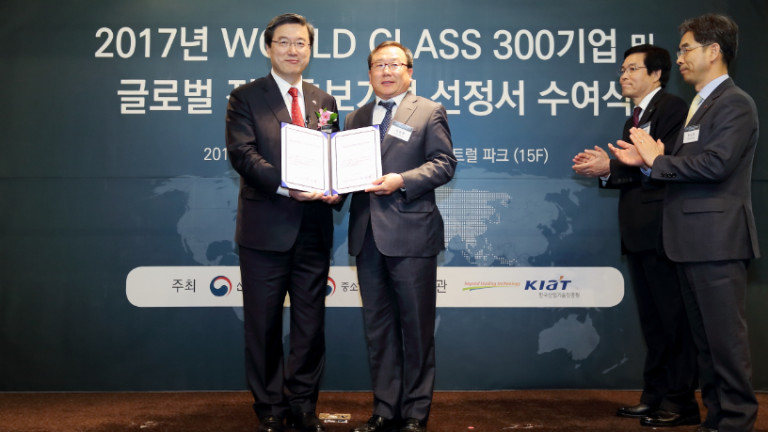 Бумът на електромобилите направи този предприемач най-новият милиардер в Южна Корея
