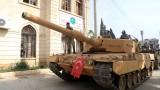 """Сирийските кюрди подготвят """"кошмар"""" на турците"""