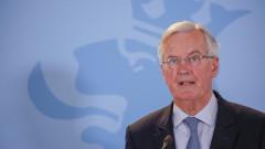 Барние: Лондон е на ход