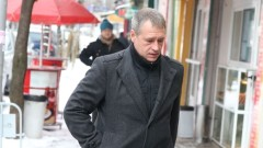 Левски издига Иво Ивков за президент на БФС