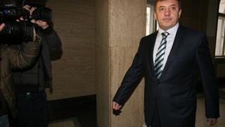 """Делото """"Октопод"""" тръгна, Ал. Петров с шестима адвокати"""