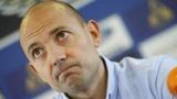 Станислав Ангелов: В момента най-важно е Левски да не фалира
