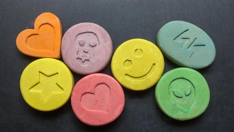 Хванаха дизайнерска дрога в колет за затворник