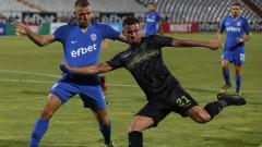 Зоран Йосипович: Не мисля за головете, а да помагам на отбора