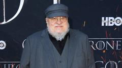 Мегасделката, която Джордж Р.Р. Мартин сключи с HBO