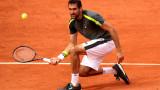 Марин Чилич: Тенисът е последният спорт, който ще се върна към нормален живот