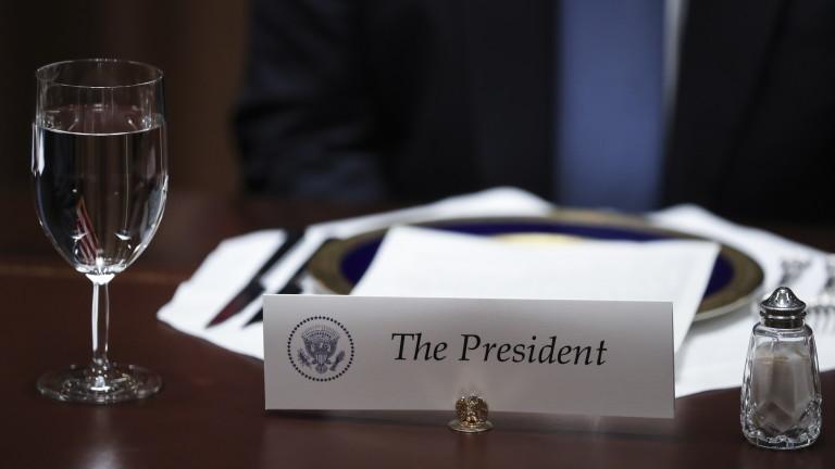 Какво крият данъчните досиета на Доналд Тръмп?