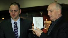 """Андрей Желязков: Мрънкащи хора нямат място на """"Герена"""""""