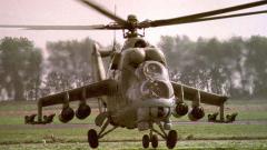 Модернизираме бойните хеликоптери Ми-24 до края на годината