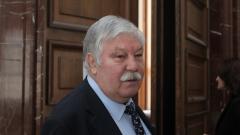 Разпитаха началника на ВМА Николай Петров за предшественика му