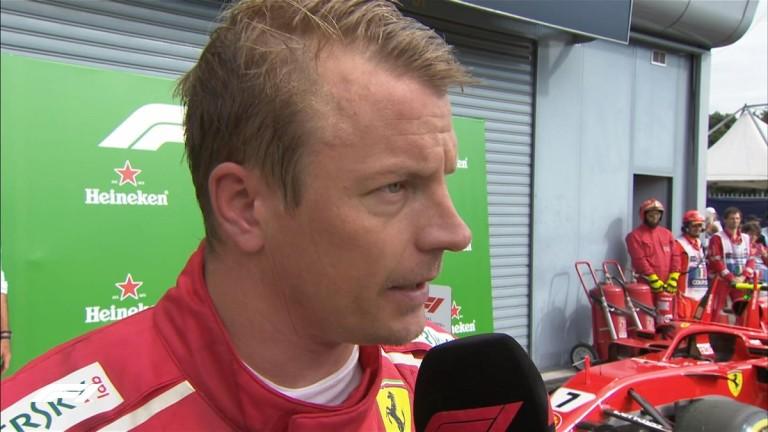 Шефът на Заубер във Формула 1 Фредерик Васьор заяви, че