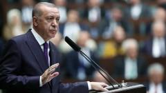 Сирийското правителство ще плати висока цена, закани се Ердоган