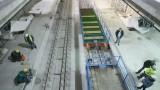 България търси еврофинансиране за още 10 км метро и поне 9 станции