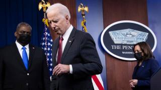 Защо планът на Байдън за $2 трилиона не може да работи