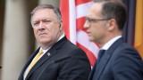 САЩ предупредиха Германия за последствията от използването на Huawei