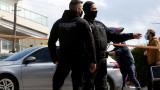 В Гърция задължиха пожарникари от ЕМАК да се ваксинират