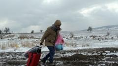 Сърбия ограничава преминаването на мигранти, отправили се за Австрия и Германия