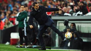 Ернесто Валверде е испанският треньор на Барса №25, само Гуардиола и Луис Енрике постигнаха големи успехи