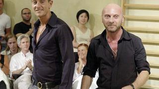 Долче и Габана: Мъжете вече не се срамуват да си купуват маркови дрехи