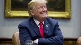 Тръмп искал покушение над Асад, твърди журналистът Удуърд