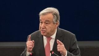 ООН призова за решаване на кризата във Венецуела