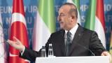 """Турция заклейми """"безотговорния"""" Нетаняху"""