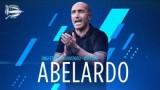Абелардо Фернандес е новият треньор на Алавес