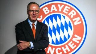 Румениге: Не искаме да бъдем част от това, Байерн е щастлив да играе в Шампионската лига