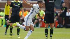 Реал (Мадрид) си върна Мариано за 22 милиона евро и още 8 под формата на бонуси