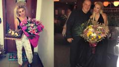 Габриела Попова се похвали с Краси Радков... срещу 20 бона