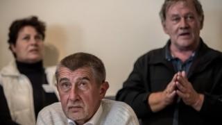 Бабиш обещал съдействие за разговори, ако България реши да купува ЧЕЗ