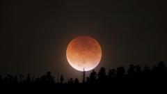 Не е фантастика: китайците строят изкуствена луна