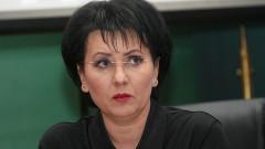 Арнаудова: Сигналът на БСП за Банов пристигна