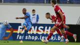 Паулиньо: 2021-а ще бъде година на победи за Левски!