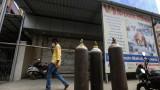 Индия отчете нов скок от 184 377 заразени с COVID за ден