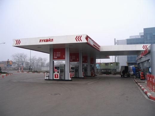 """""""Лукойл"""" качи цената на бензините"""