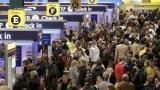 Британските летища ще въведат 3D скенери