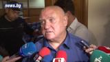Марковски се тревожи за психическото състояние на Иванчева