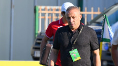 Илиан Илиев: Не може да очакваме бързи атаки на този терен