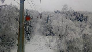 """""""Витоша ски"""" не приема обвиненията и нападките"""