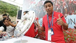 Джоване Елбер: Настоящият отбор на Байерн (Мюнхен) може да победи Реал (Мадрид)