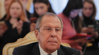Лавров: Война Русия-САЩ ще е бедствие за човечеството