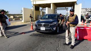 Пак обстрелваха с ракети база с войници на САЩ до летището в Багдад