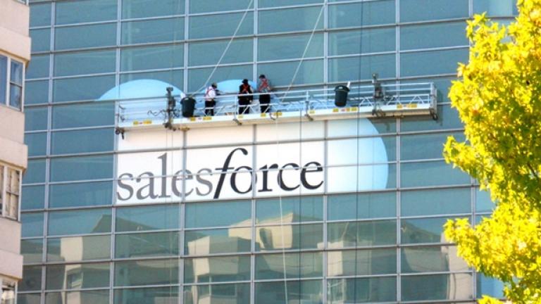 Софтуерният гигант Salesforce ще придобие Slack за $27,7 милиарда