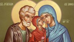 Православната църква чества успение на Св. Анна